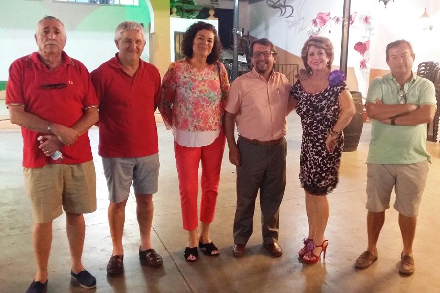 Torremolinos Torremolinos La Asociación Arte Contra el Hambre elige nueva Junta Directiva