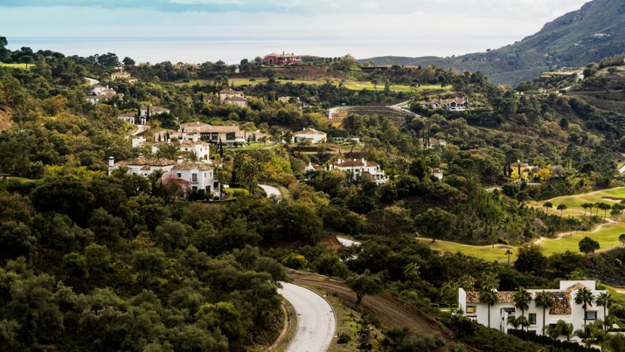 Malaga Malaga Casas de lujo: las 10 calles más caras de España entre la Costa del Sol, Barcelona y La Moraleja