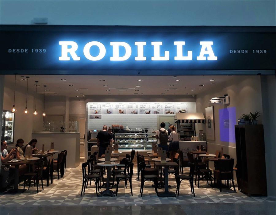 Malaga Malaga Rodilla abre su primer restaurante en la ciudad de Málaga