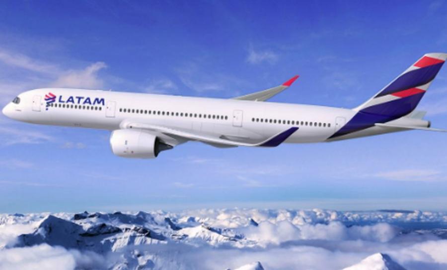 Actualidad Actualidad La aerolínea LATAM  ofrece 90 euros de descuento durante 90 horas a 120 destinos en Sudamérica