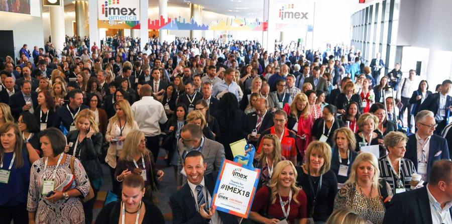 Actualidad Actualidad Andalucía participa en IMEX Las Vegas para incrementar la cuota de turistas del segmento de incentivos y congresos