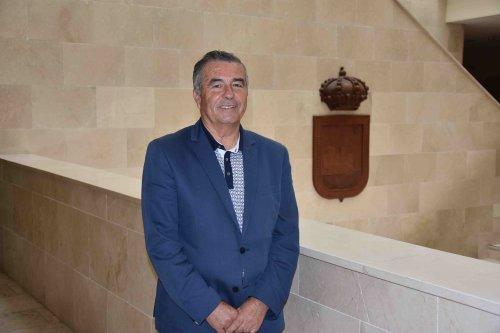 Fuengirola Fuengirola Fallece el teniente de alcalde de Los Boliches Pedro Cuevas a los 63 años de edad