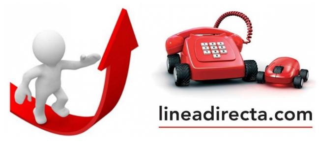 Actualidad Actualidad Línea Directa, primera aseguradora que se relaciona con sus clientes por whatsapp