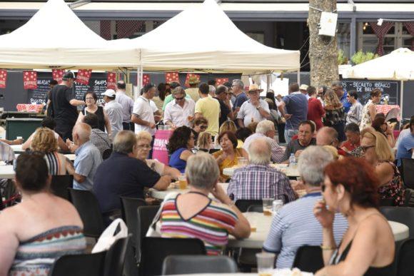 Torremolinos Torremolinos Recordatorio para solicitar las ocupaciones en vía pública para la Feria de Día de Torremolinos