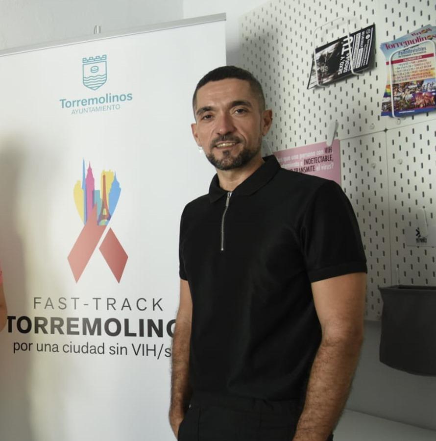 Torremolinos Torremolinos El Fast Track de Torremolinos, ejemplo de buenas prácticas en la Conferencia Mundial