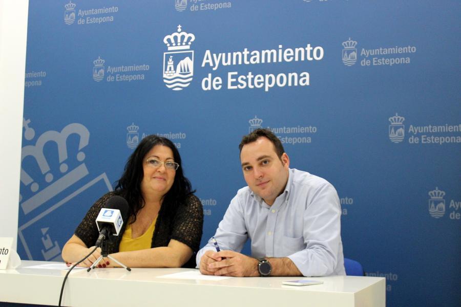 Estepona Estepona El Ayuntamiento de Estepona y la empresa Global 4 ofrecen un curso gratuito de Comunicación Empresarial