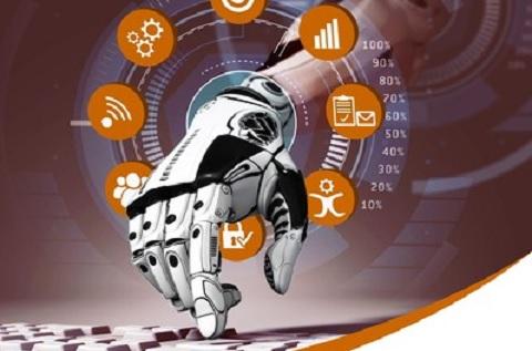 Actualidad Actualidad El 53% de las PYMES españolas apuestan por la Robotización de los procesos de negocio