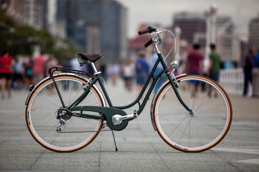 """Actualidad Actualidad La marca española de bicicletas CAPRI crea """"la Bicicleta Eléctrica Invisible"""""""