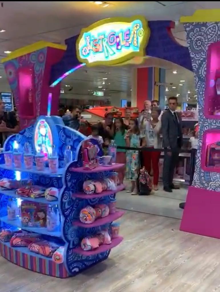 Malaga Malaga Distroller inaugura su primera tienda en Málaga