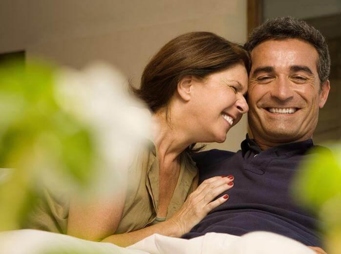 Actualidad Actualidad Rompiendo mitos: el sexo no termina al llegar la menopausia