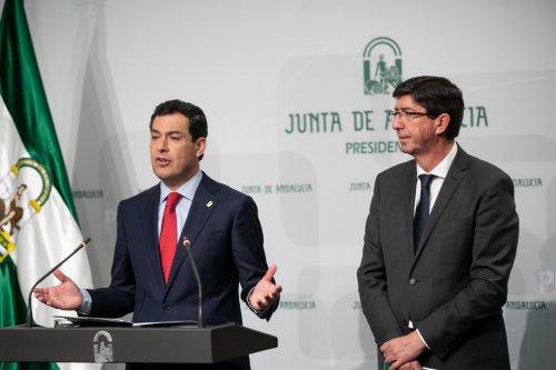 Actualidad Actualidad La Junta aprobará este viernes el proyecto de Ley de Presupuestos para 2020 en Consejo de Gobierno extraordinario