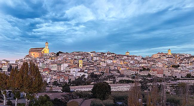 Turismo Hoteles Los viajeros eligen las 7 Maravillas Rurales de España de 2019