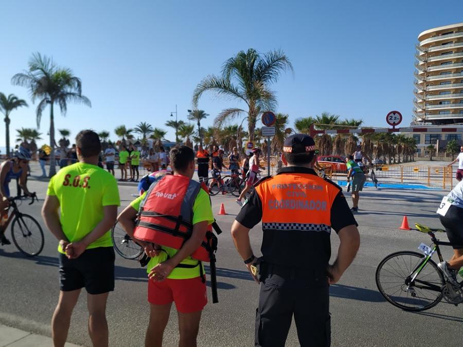 Torremolinos Torremolinos Torremolinos saca a concurso la contratación del seguro anual de accidentes de los voluntarios de Protección Civil