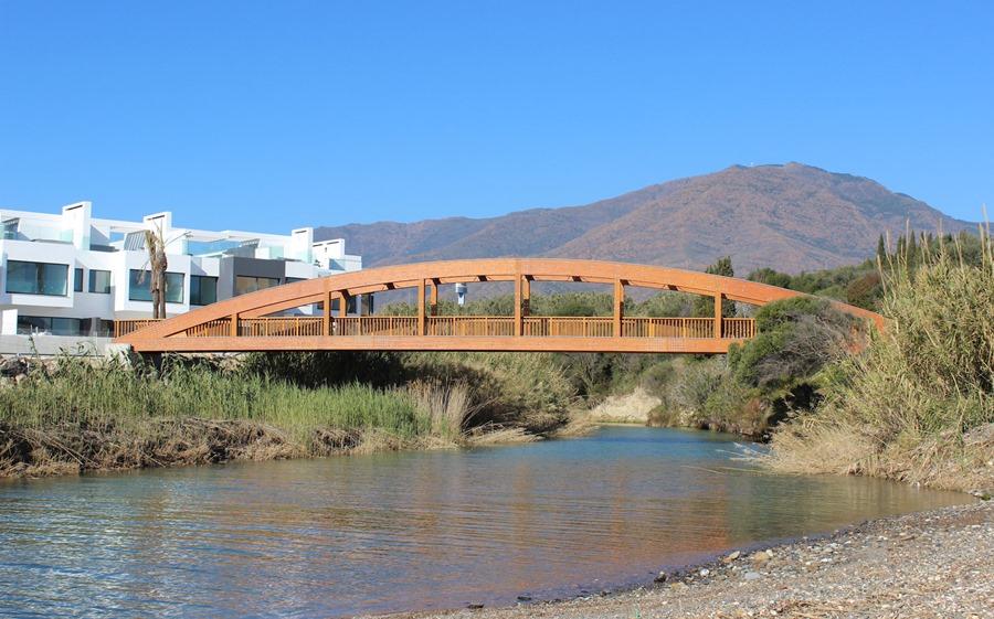 Estepona Estepona El proyecto de corredor litoral avanza hacia el oeste de Estepona con la adjudicación de un tramo en Guadalobón