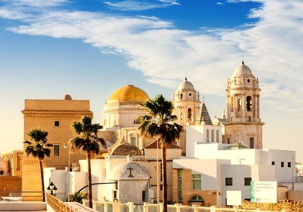 Turismo Hoteles Los cinco imprescindibles del único destino español que recomienda Lonely Planet para viajar en 2020