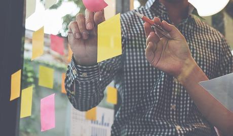 Actualidad Actualidad 6 hábitos saludables para mejorar la productividad en la oficina