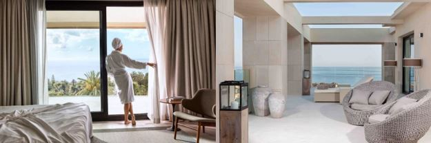 The Oasis Wellness & Spa: Experiencias relax con las que sorprender estas navidades