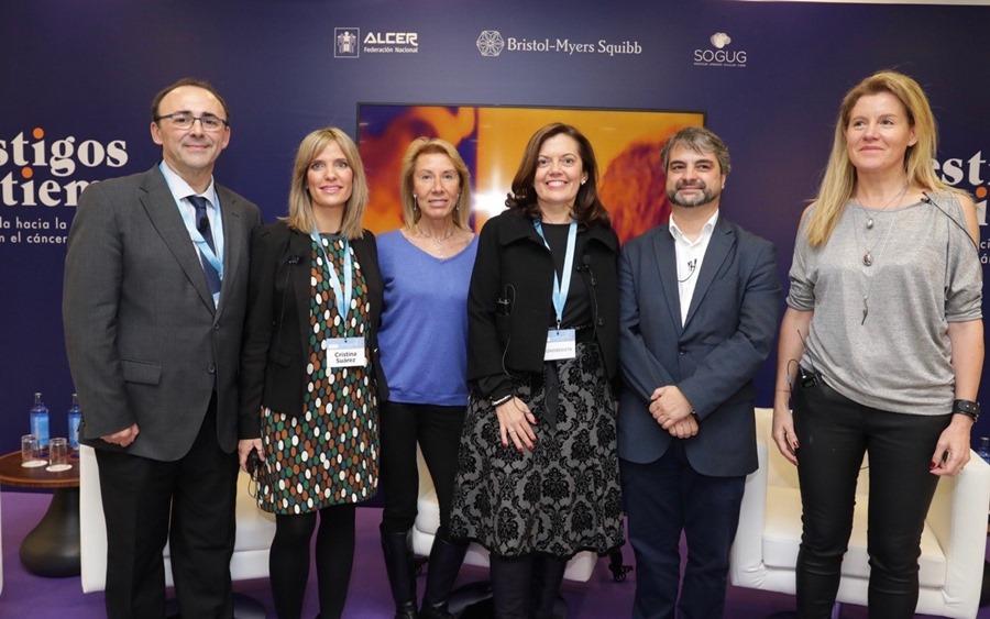 Actualidad Actualidad En España se detectan más de 7.300 casos de cáncer renal cada año