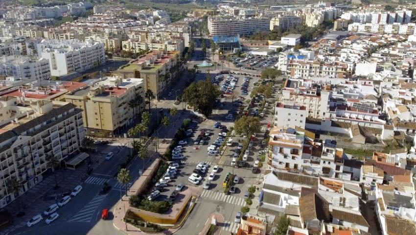 Estepona Estepona El Ayuntamiento de Estepona tramitará una nueva licitación del proyecto del bulevar, exclusivamente con el área comercial y la de ocio
