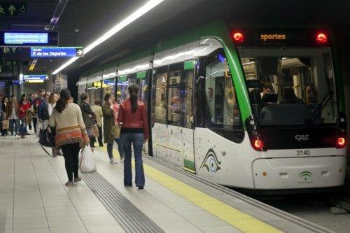Malaga Malaga La Junta recibe ocho ofertas para la asistencia técnica a la obra de las instalaciones del metro de Málaga