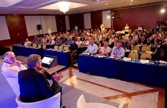 Turismo Hoteles Málaga acogerá en septiembre de 2020 la conferencia anual de Elite Travel Group