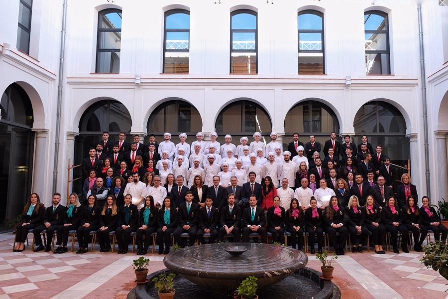 Turismo Hoteles Juan Marín apuesta por la formación vinculada a la empresa y al emprendimiento para impulsar el empleo en el turismo