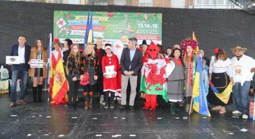 Benalmadena Benalmadena El Festival Internacional de Navidad se prolongará por primera vez durante tres jornadas