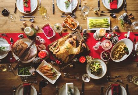 Turismo Hoteles Cinco tips nutricionales para poder disfrutar de las navidades sin que la báscula lo note
