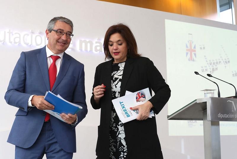 Turismo Hoteles Salado apuesta por atraer empresas y reforzar el turismo y la industria agroalimentaria con el Reino Unido en la antesala del Brexit