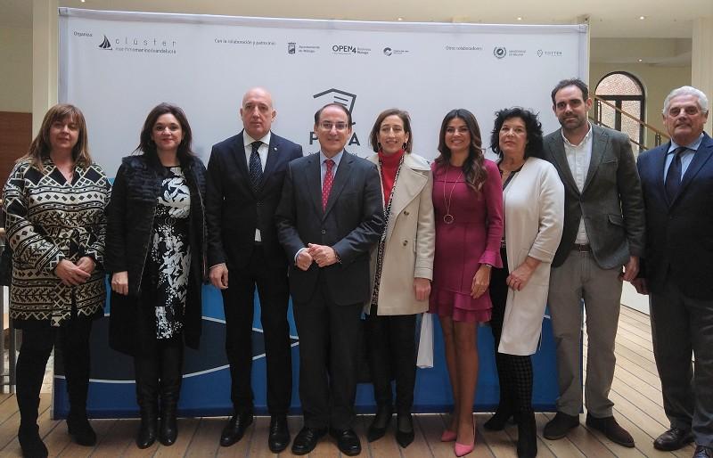 Malaga Malaga La Costa del Sol apuesta por la sostenibilidad como uno de los factores claves para la competitividad del destino