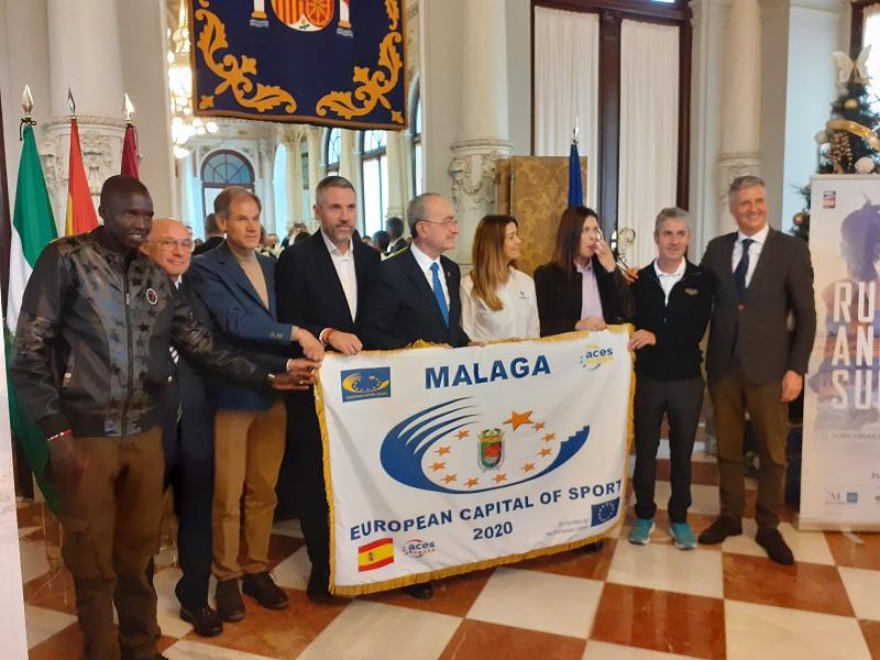 Malaga Malaga El Zurich Maratón Málaga se celebra este fin de semana con más de 7.000 participantes