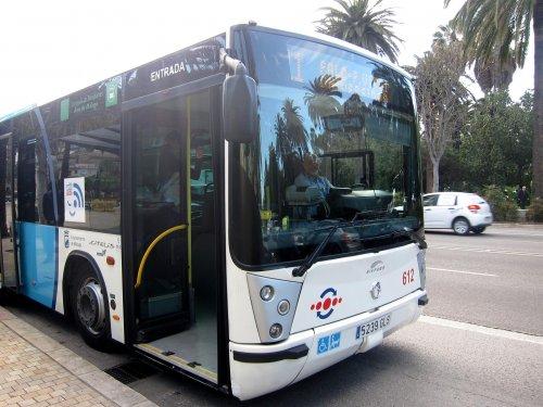 Malaga Malaga La EMT reforzará los servicios durante la tarde del 5 de enero con motivo de la cabalgata de Reyes en Málaga
