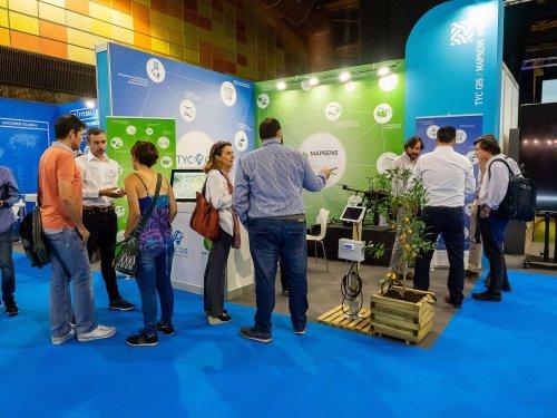 Malaga Malaga Fundación Intec crea un reconocimiento internacional para empresas que adopten medidas medioambientales