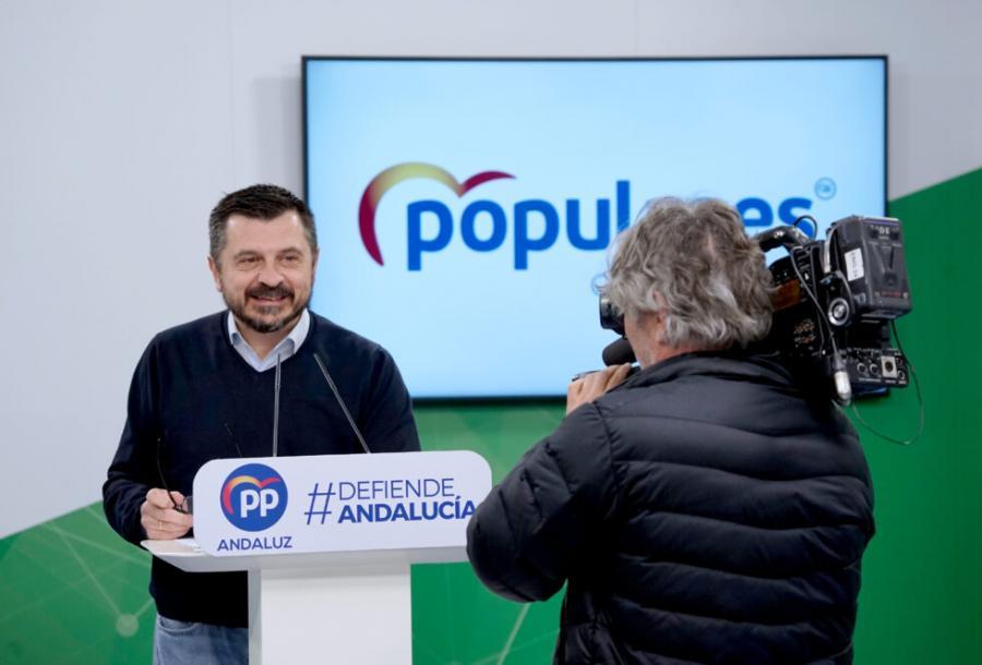 """Actualidad Actualidad Martín: """"PSOE, Podemos y ERC son el gobierno Tritanic, porque van a hundir España con todo el pasaje dentro"""""""