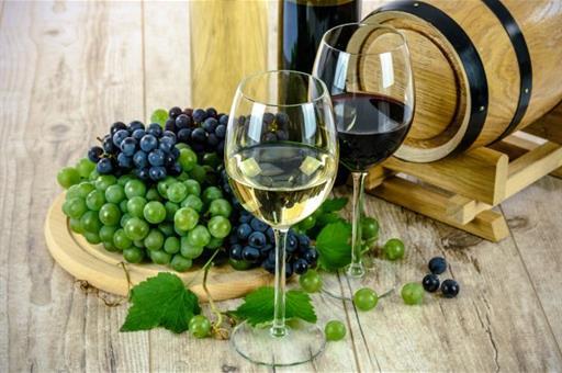 """Turismo Hoteles El Ministerio de Agricultura, Pesca y Alimentación convoca el Premio """"Alimentos de España al Mejor Vino 2020"""""""