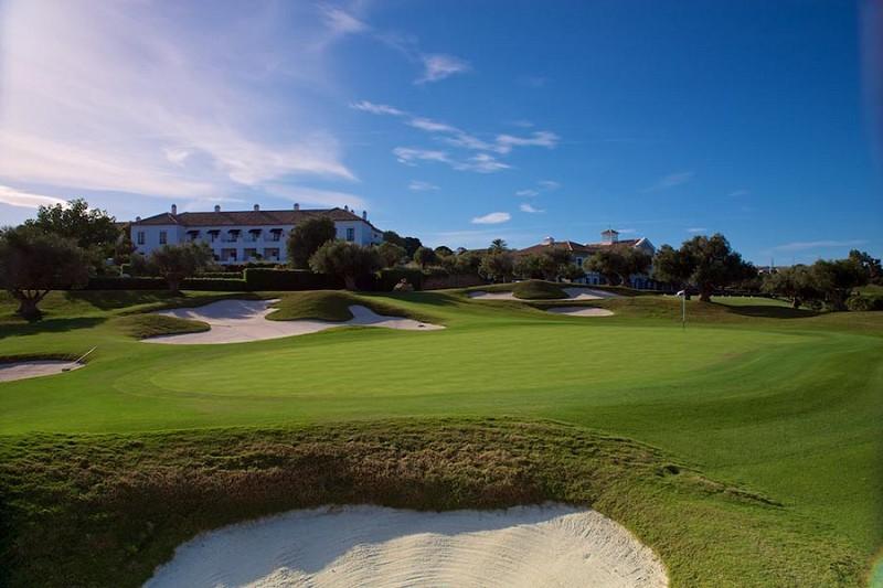 Turismo Hoteles La Costa del Sol sigue apostando por el segmento del golf con su participación en el Setune Amateur Pairs, Costa del Sol - Costa del Golf