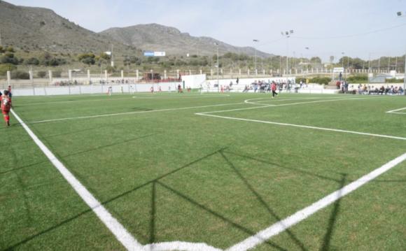 Torremolinos Torremolinos Torremolinos saca a concurso la concesión de los kioscos de los campos de fútbol