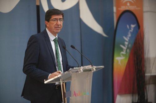Actualidad Actualidad La Junta aumenta un 8,7% el presupuesto para Fitur y convierte la cita en escenario virtual del destino Andalucía