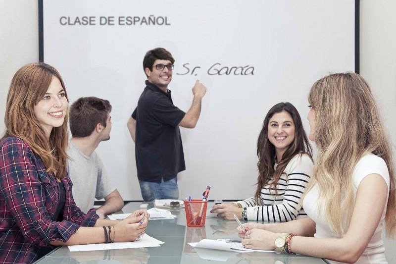 Turismo Hoteles Turismo Costa del Sol promociona el segmento idiomático con su participación en la Málaga Education Week
