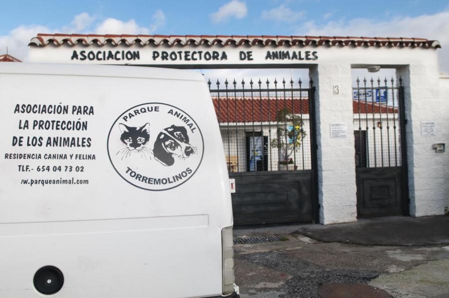 """Torremolinos Torremolinos La plataforma """"Recuperemos Parque Animal"""" convoca una manifestación para el sábado 18 de enero para pedir la gestión municipal de los terrenos de la protectora subarrendados a Canes"""