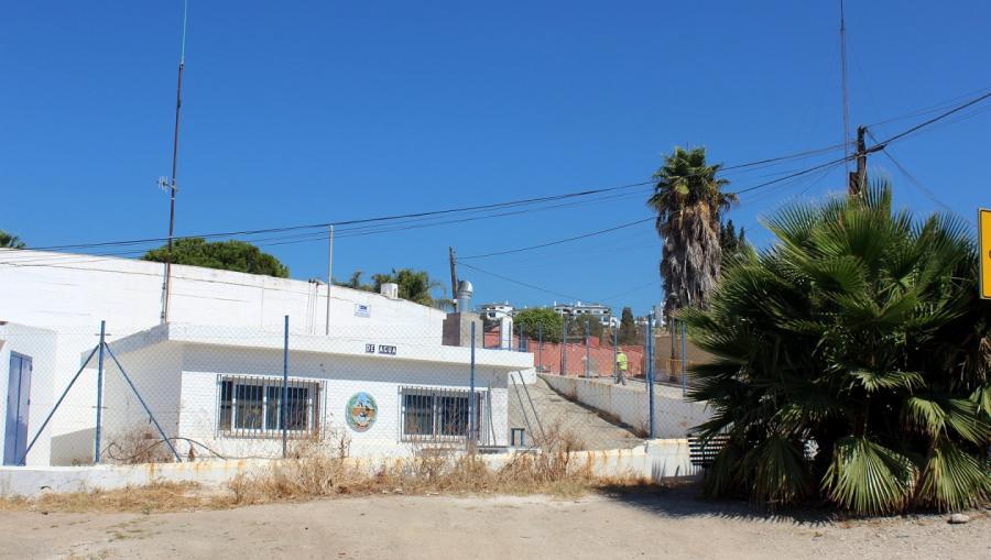 Estepona Estepona El Ayuntamiento de Estepona mejorará la red de abastecimiento de agua en el entorno del Calvario