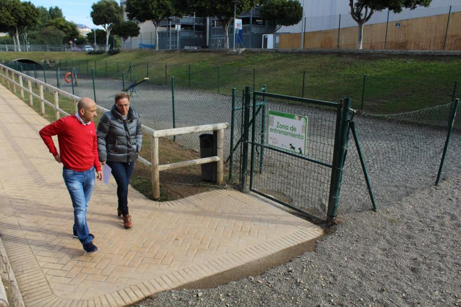 Fuengirola Fuengirola Fuengirola, galardonada como ciudad amiga de los animales en el ámbito nacional