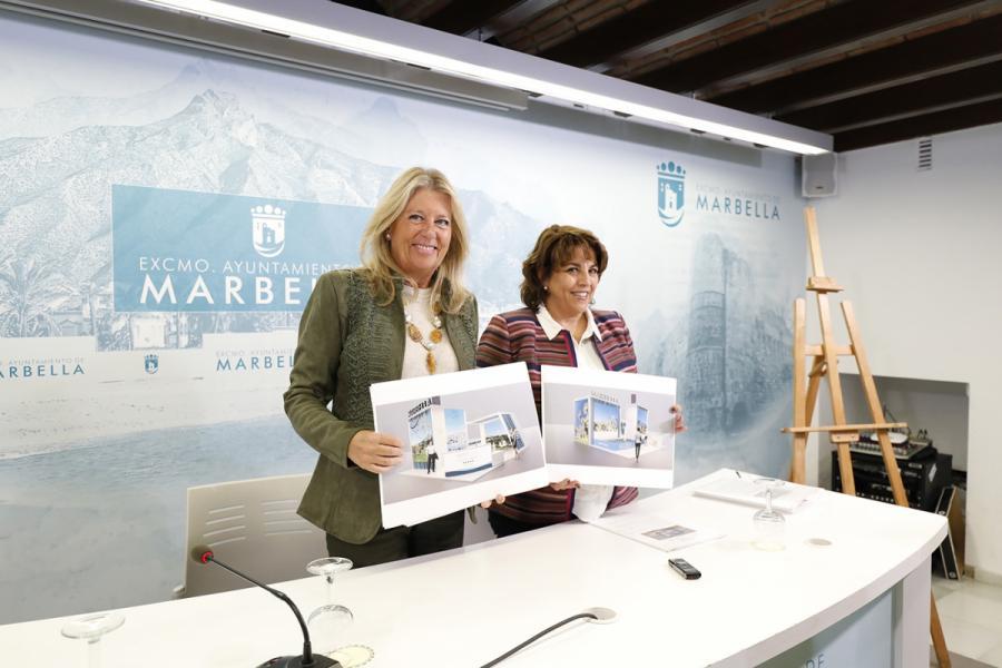 Marbella Marbella Marbella pondrá de relieve en FITUR la excelencia de su oferta gastronómica y la calidad de los eventos deportivos y de ocio que se celebra