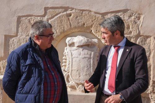 Benalmadena Benalmadena El edificio de La Tribuna de Arroyo de la Miel se convertirá en un centro de orientación turística