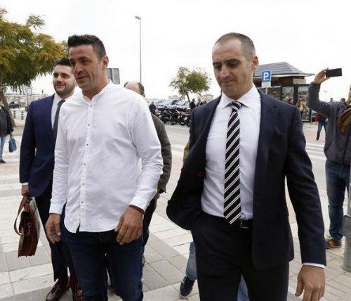 Malaga Malaga Defensa del dueño de la finca donde murió Julen y acusación llegan a un principio de acuerdo
