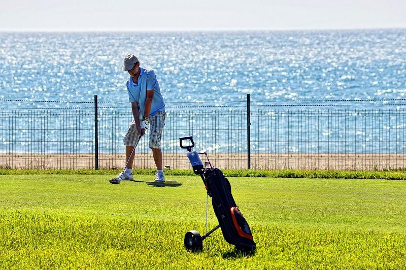 Turismo Hoteles La Costa del Sol destinará más de 800.000 euros a acciones del segmento de Golf durante 2020