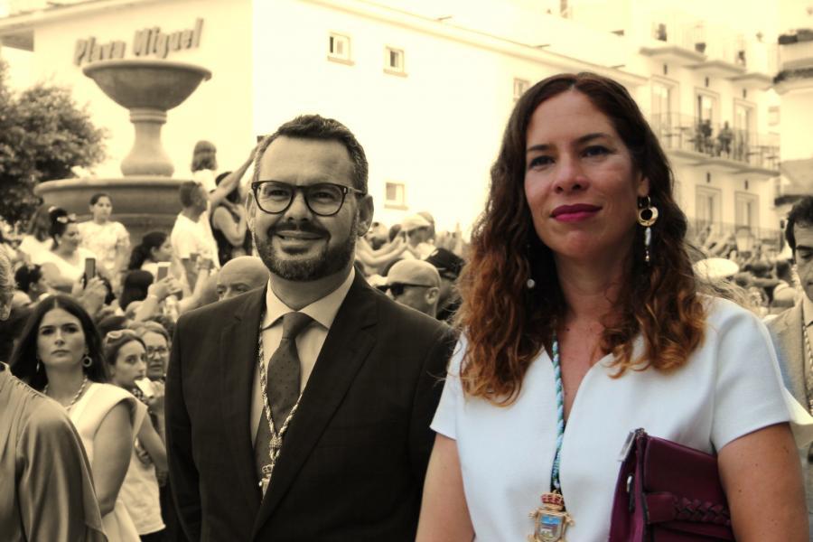 Torremolinos Torremolinos El PP solicitará la creación de un registro de personas que viven en soledad en el municipio