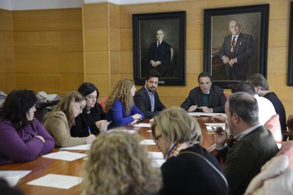 Torremolinos Torremolinos El Ayuntamiento constituye el Consejo Escolar Municipal de Torremolinos