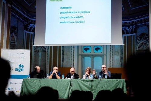 Malaga Malaga Más de un centenar de profesionales analizarán en Málaga la relación entre diseño y administraciones públicas