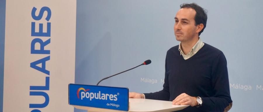 Malaga Malaga El PP destaca que mejorar la plaza de guardería beneficiará a 20.000 alumnos y a los trabajadores